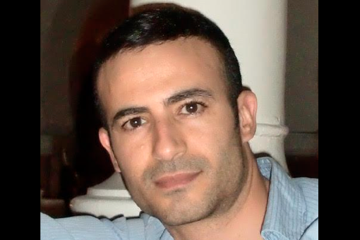 Ahmed Djouder © Ahmed Djouder