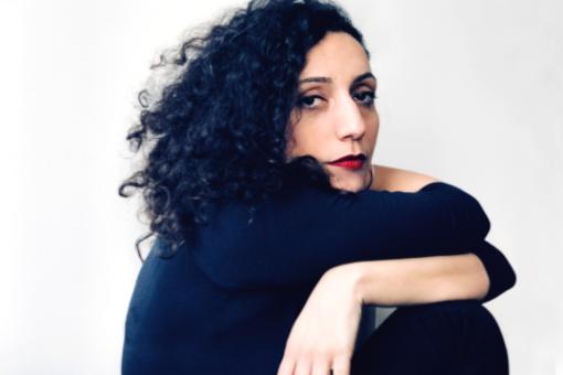 Chrystèle Khodr © Nasri Sayegh