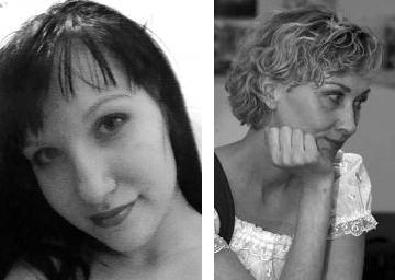Ekaterina Vassilieva et Natalia Sannikova © DR