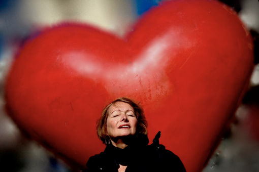 Louise Doutreligne © Lucas Jimenez
