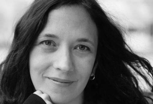 Lucie Berelowitsch © Hélène Bozzi