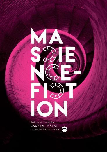 Ma Science-Fiction © Belettework