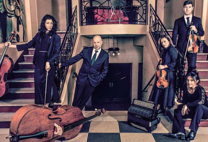 Monti Mélodie Quintet © Michel n'Guyen