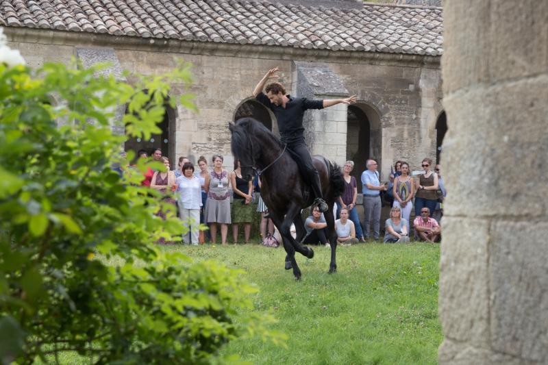 Théâtre du Centaure © Alex Nollet/La Chartreuse
