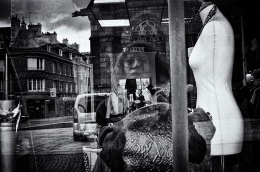 Vivian © Aurélie Edeline