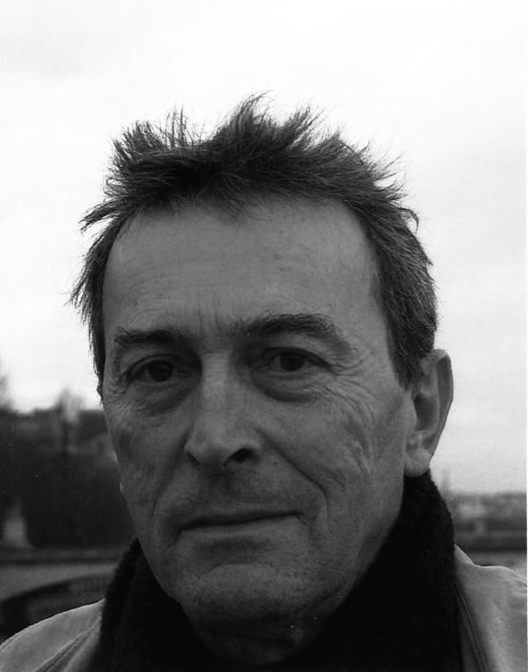 Yves Gerbaulet © DR