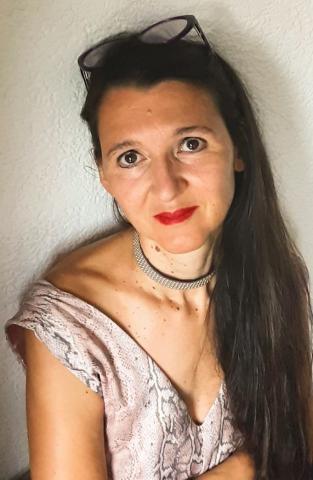 Sylvia Bagli