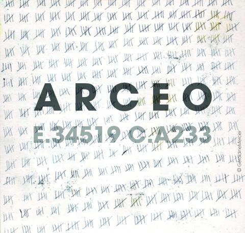 ARCEO © ARCEO E.34519 C.A233