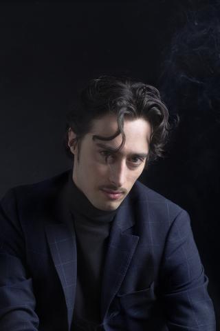 Bertrand de Roffignac ©Hélène Bozzi