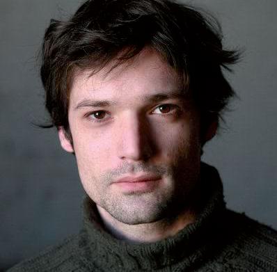 Charles-Éric Petit © Pierre Ménard