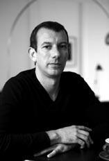 Cyrille Martinez © Antoine Rozès