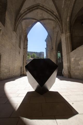 Extension Labyrinthe © Alex Nollet-La Chartreuse