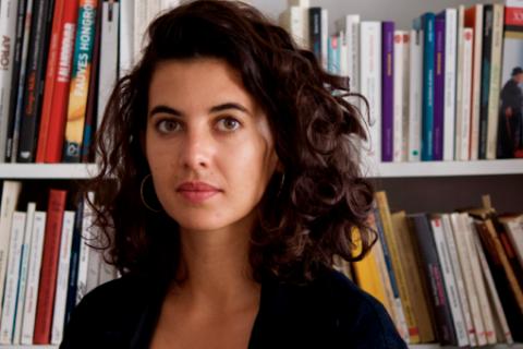 Faustine Noguès © Madie B