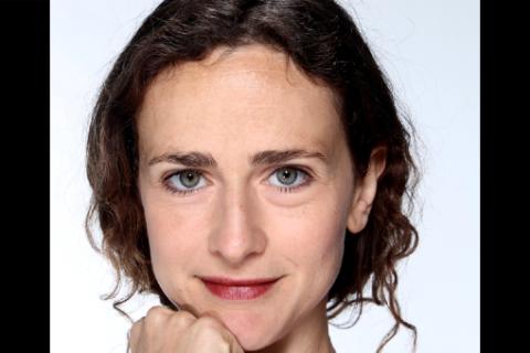 Joséphine Serre © Elsa Georgelin