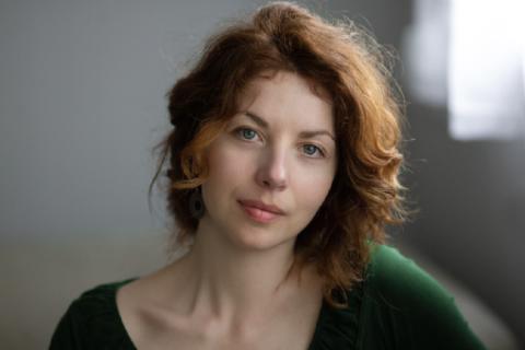Judith Bordas © Julie Cherki