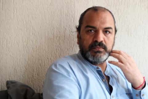 Muhaned Al Hadi © DR