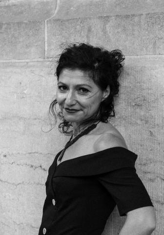 Sabine Jean © Xavier Claes