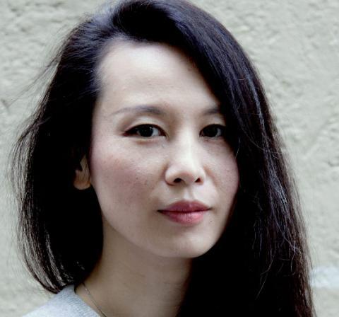 Zhuoer Zhu © Haowei Ren