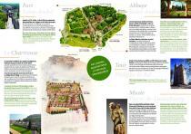 Monuments et Musée