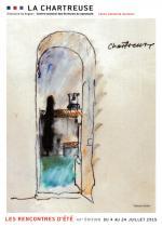 Les 42es Rencontres d'été de la Chartreuse