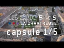 """Exposition Les Communs - Capsule 1/5 : """"Esquisse d'un courant d'air"""" par Guillaume Barborini"""