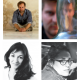 Olivier Letellier © Christophe Raynaud de Lage ; Sylvain Levey © Philippe Malone ; Catherine Verlaguet © DR ; Magali Mougel © Jean-Pierre Angéi