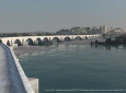 Pont d'Avignon © Unité Mixte de Recherche 3495 CNRS/MCC Modèles et simulations pour l'Architecture et le Patrimoine (MAP)