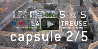 """Exposition Les Communs - Capsule 2/5 : """"Temps suspendu"""" - A.I.L.O"""