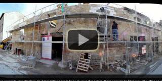 Vidéo nouveaux logements/ateliers