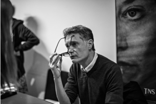 Christophe Pellet © Jean-Louis Fernandez