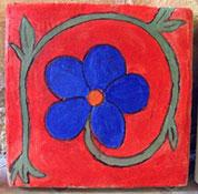 À la découverte des fresques du Moyen-Âge