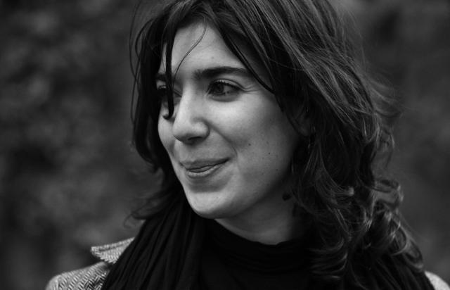 Keti Irubetagoyena © Julie Moulier