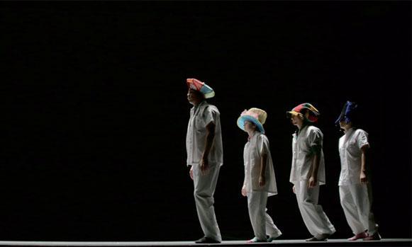Logiquimperturbabledufou © Vincent Berenger-Une création du Théâtre Liberté