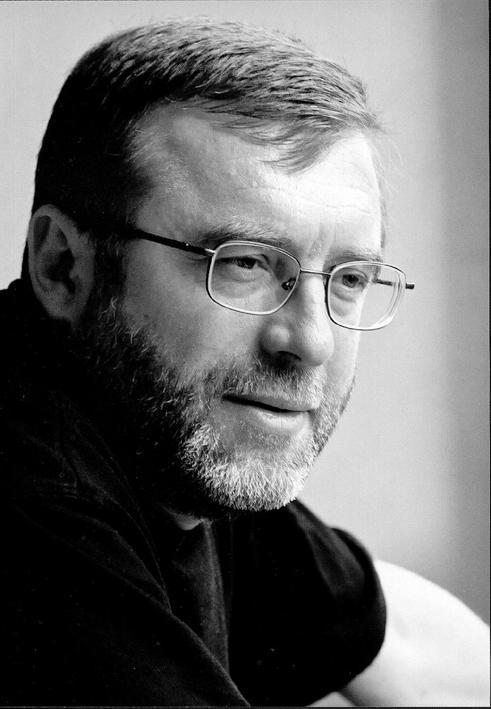 Matéi Visniec © Claude Chauvet 2003