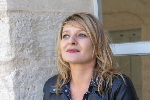 PRUGNARD Nadège © Alex Nollet-La Chartreuse
