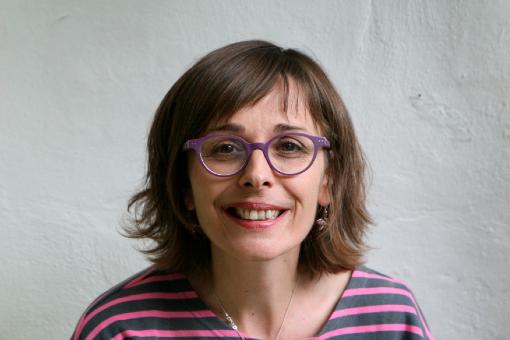 Sabine Tamisier © Laurent Solférino