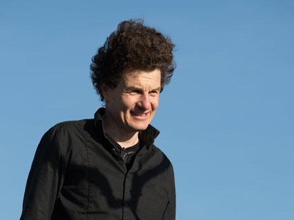 Stéphane Bonnard © Laurent Quinkal