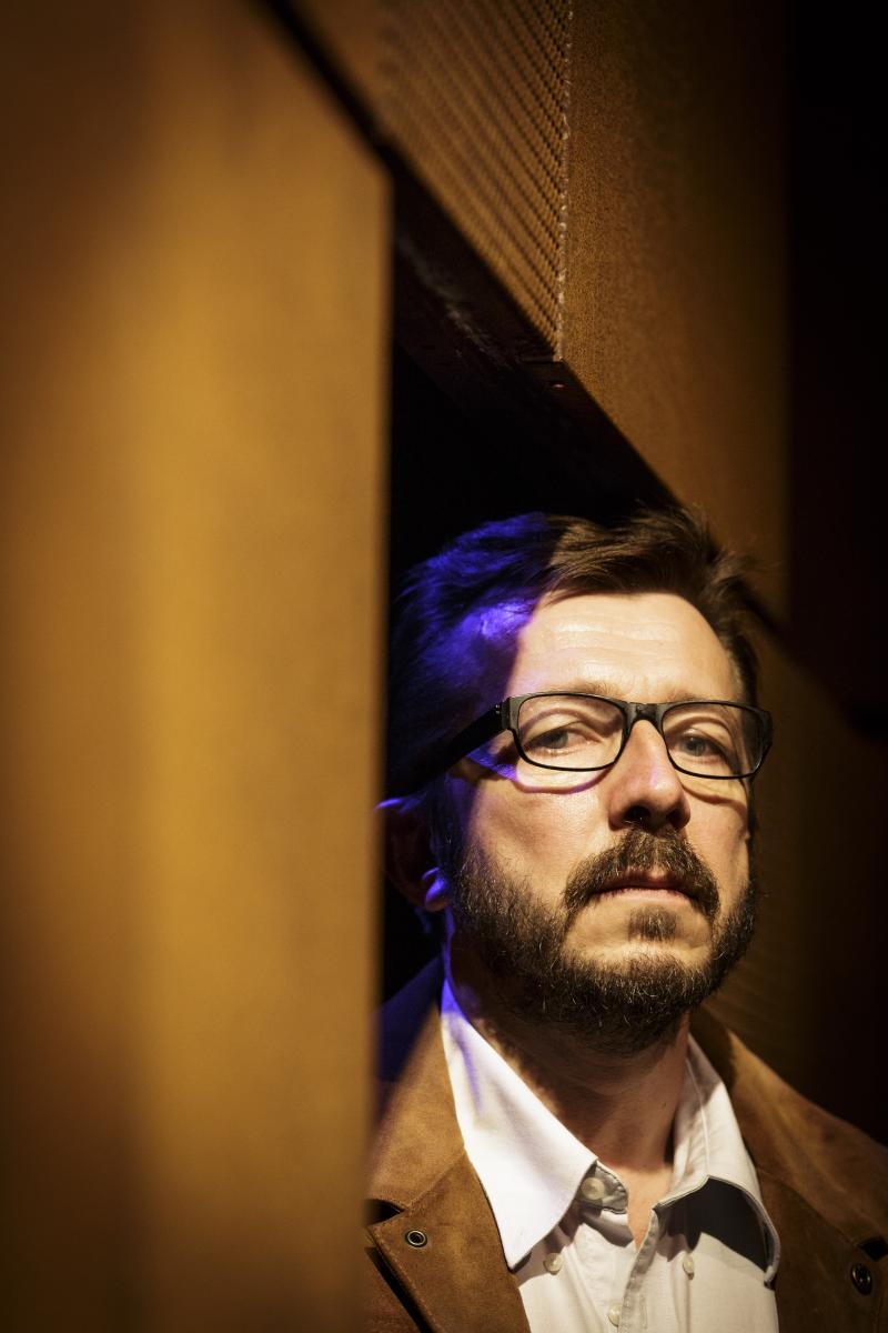Laurent Vacher © Christophe Raynaud De Lage
