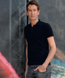 Arnaud Cathrine © Catherine Hélie