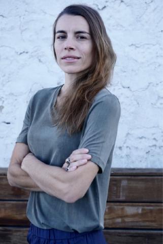 Chloé Lechat © Emmanuelle Jacobson-Roques