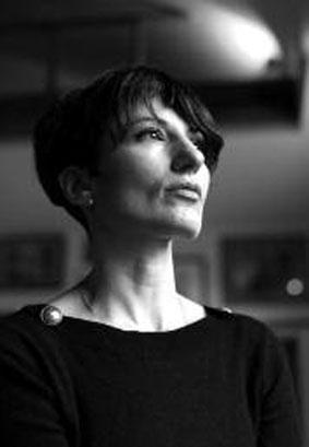 Dorothée Zumstein © Lea Lund