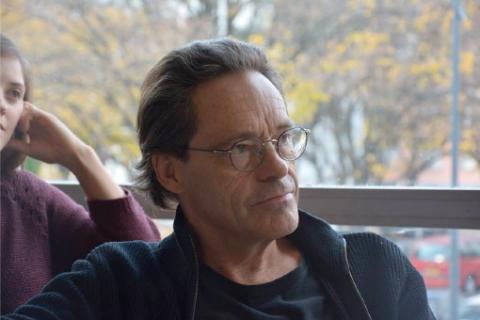 Frédéric Michelet © Jean-Luc Prévost