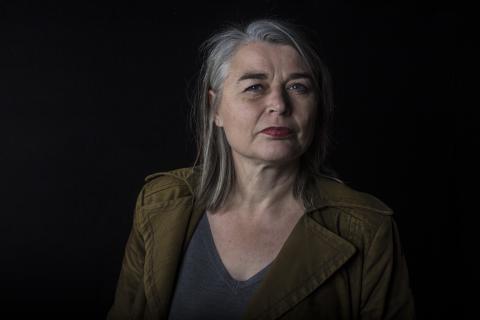 Catherine Vasseur ©Axelle Carruzzo