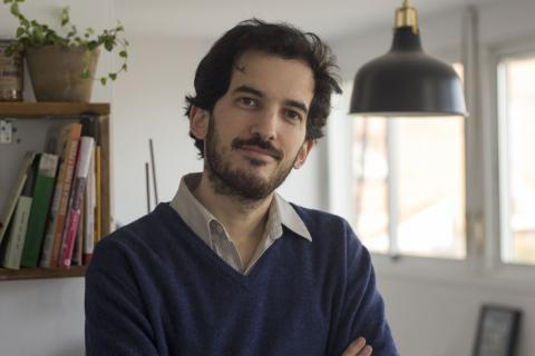 Jan Vilanova