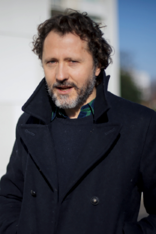 Jean-Christophe Dollé © Arnaud Perrel