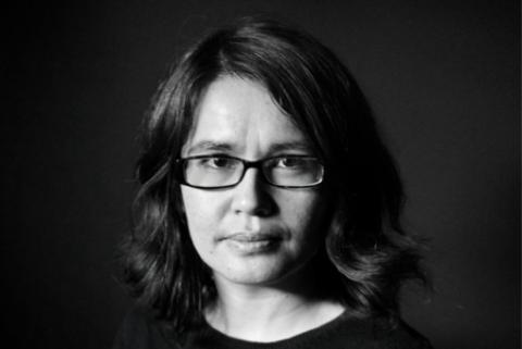 Marine Bachelot Nguyen © Thierry Laporte