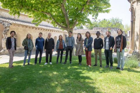 TOTEMs Academie mai 2019 © Alex Nollet-La Chartreuse