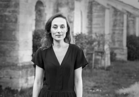 Véronique Caye © Alex Nollet / La Chartreuse