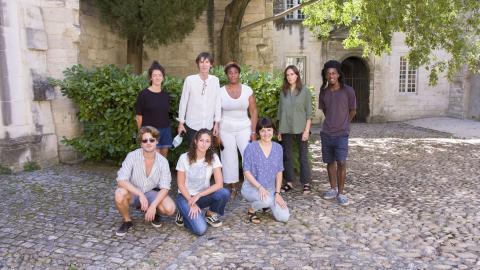 studio international francophone 2021