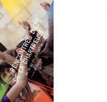 Les 39es Rencontres d'été de la Chartreuse